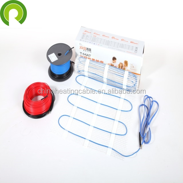 Self control temperature smart home heating system