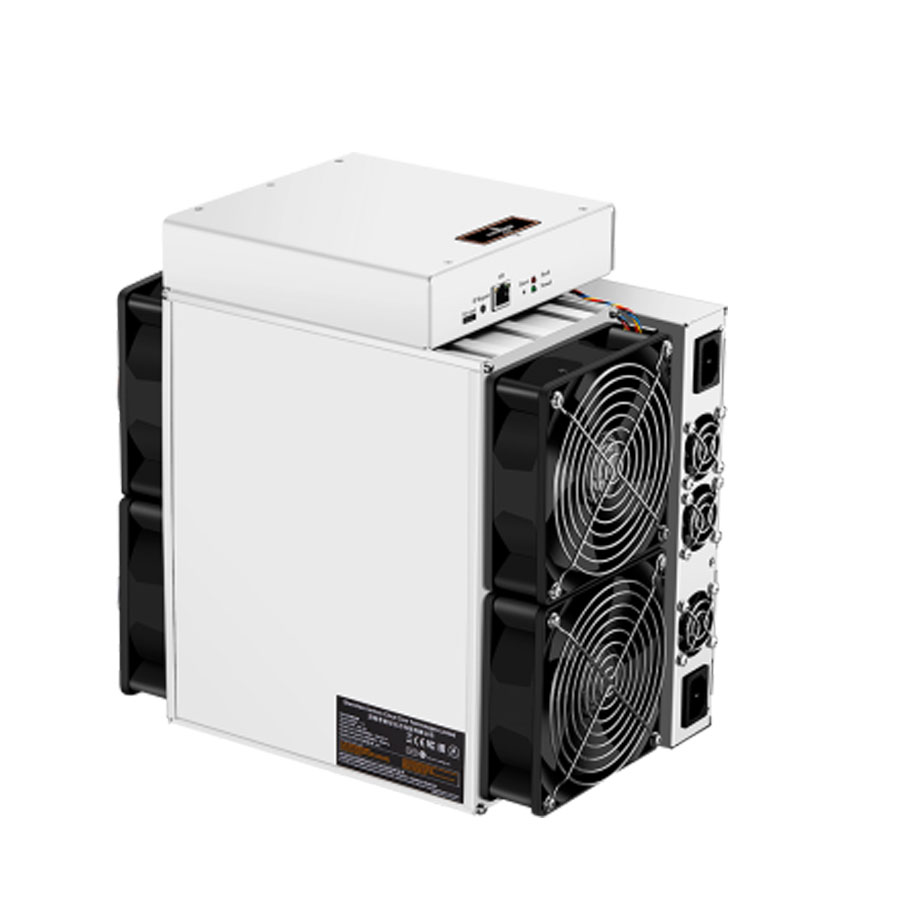 Ingrosso New Bitcoin Miners