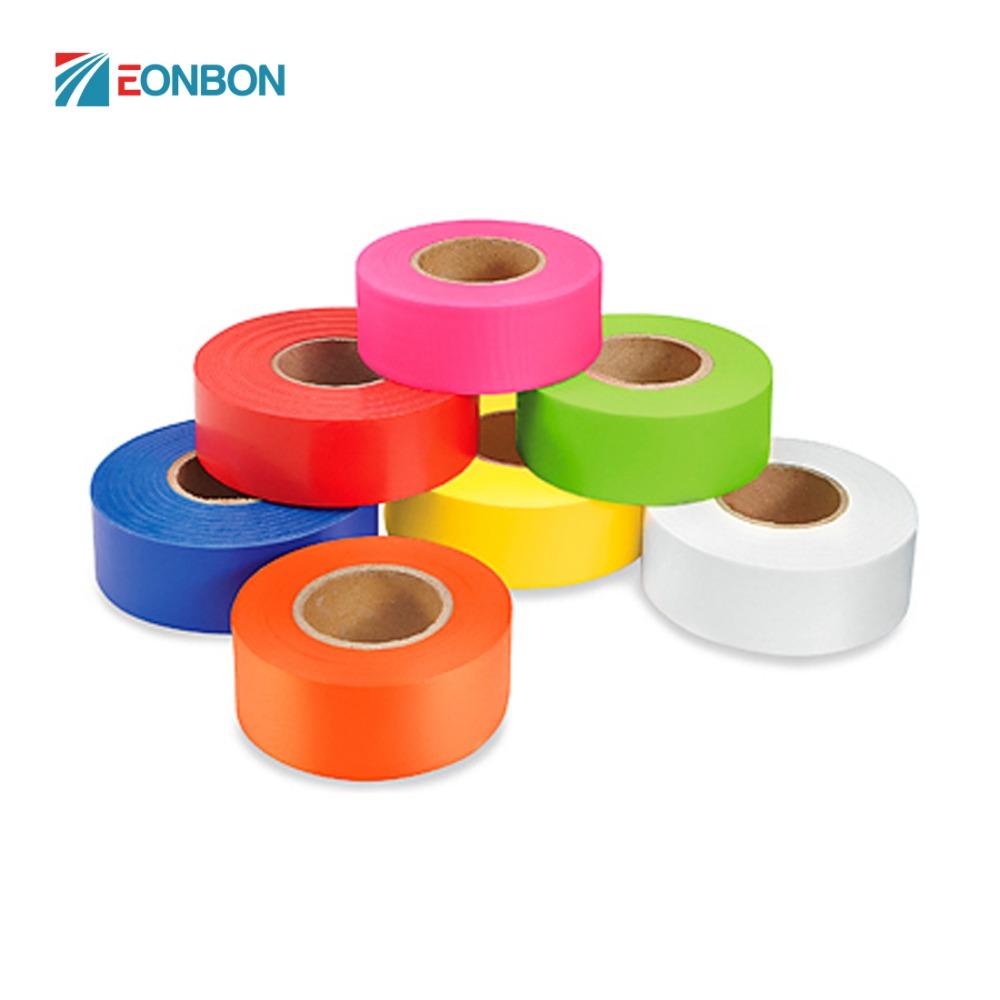 EONBON бесплатные образцы ярких цветов, светоотражающая лента
