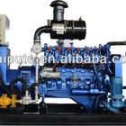 To Gas Generators Generators Gas Powered 10 KW To 50 KW Natural Gas Powered Generators With CE And ISO