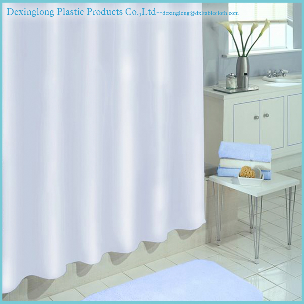 https www alibaba com product detail white fabric shower curtain liner water 60595273387 html
