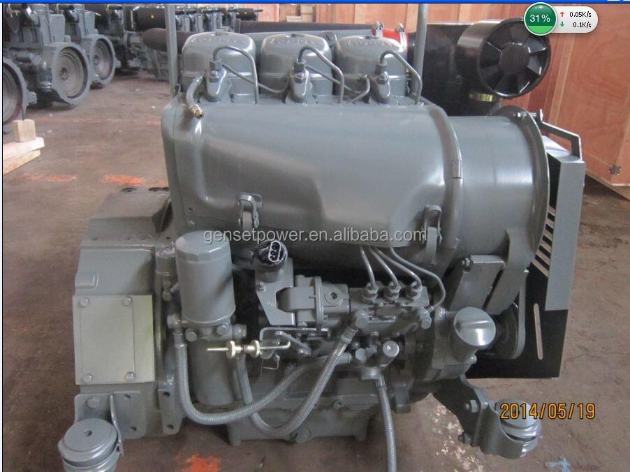 Air Cooling 3 Cylinder Deutz F3l912 Diesel Engine For Water Pump Buy F3l912 Diesel Engine 3 Cylinder Diesel Engine F3l912 Deutz Diesel Engine Product On Alibaba Com