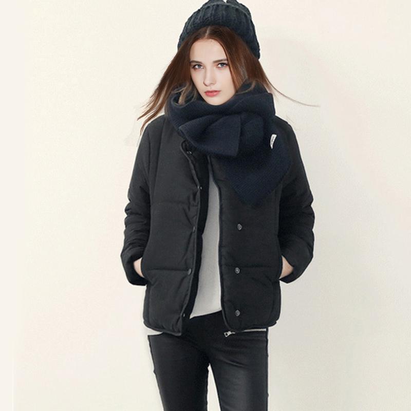 Hot sale winter jacket women 2015 new fashion Korean ...