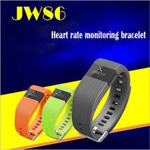 New Similar jw86 smartband as Fitbit Charge HR Activity Wristband Wireless Heart Rate monitor OLED Display smart bracelet