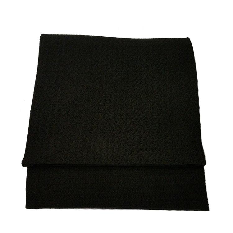 Customized Sizes Available Blanket No Melt Shrink Welding Fire Blanket