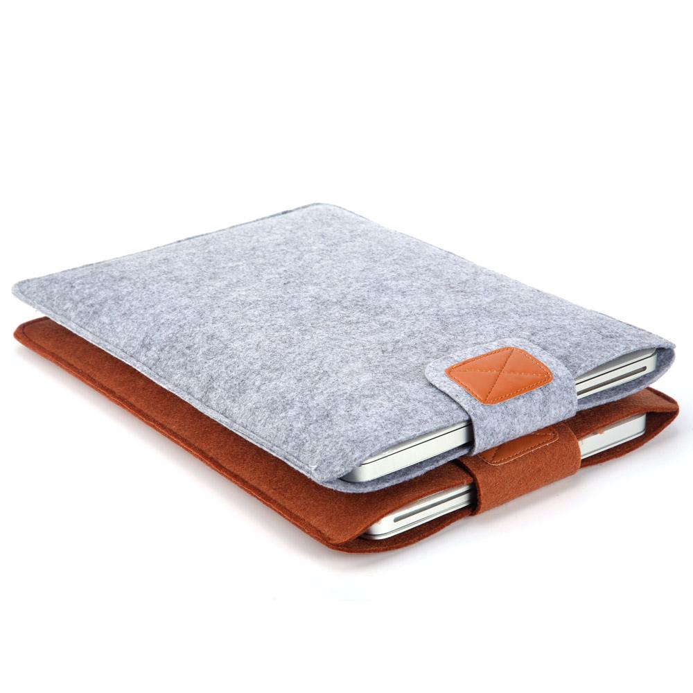 1bb930545d77 Premium Soft Sleeve Notebook - Ultrabook Tablet Case