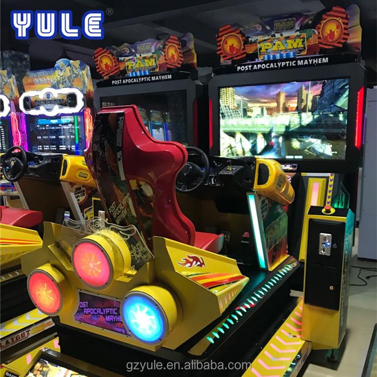 игровой автомат вождение купить