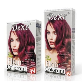 2020 most popular products color hair EXW price Best red hair dye for dark hair