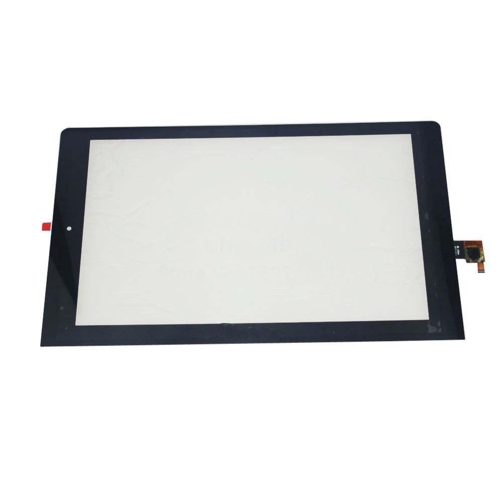 Для 10.1 ''Lenovo Yoga Tablet 10 B8000 Новый Сенсорный Экран Панели Дигитайзер Датчик Стекла Замена Запасных Частей + Номер для Отслеживания
