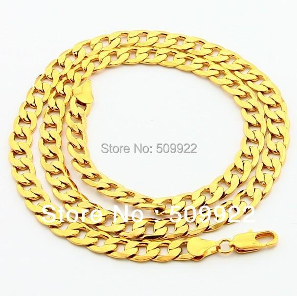Cadenas De Oro Italiano 14k: Compra 24k Cadena De Oro Macizo Online Al Por Mayor De