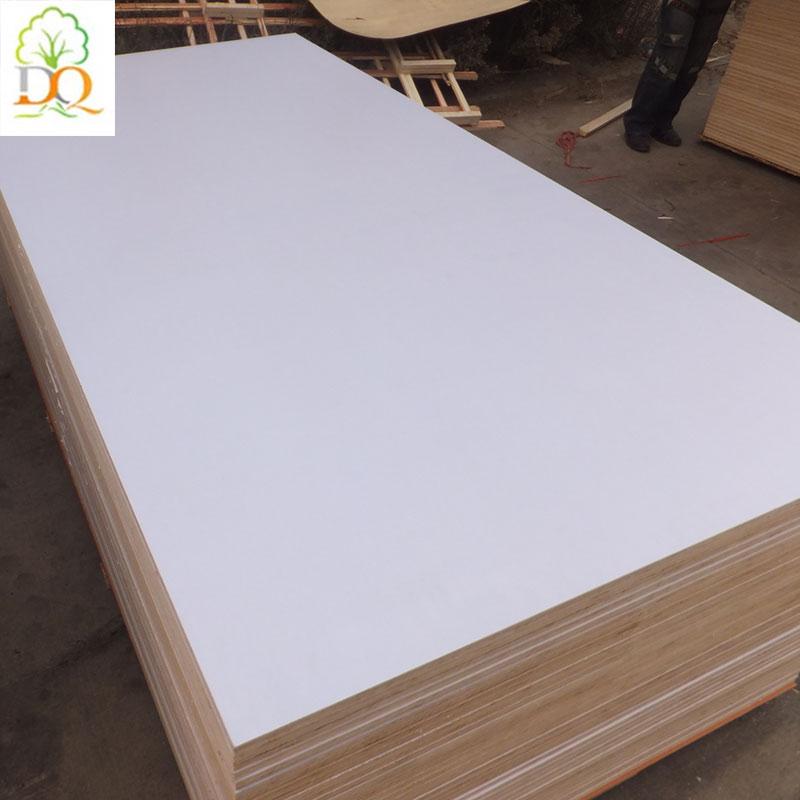 6 21mm White Melamine Faced Laminated Plywood Hardboard Sheets Finish Buy Melamine Laminated Plywood Plywood Melamine Finish White Faced Hardboard Sheets Product On Alibaba Com