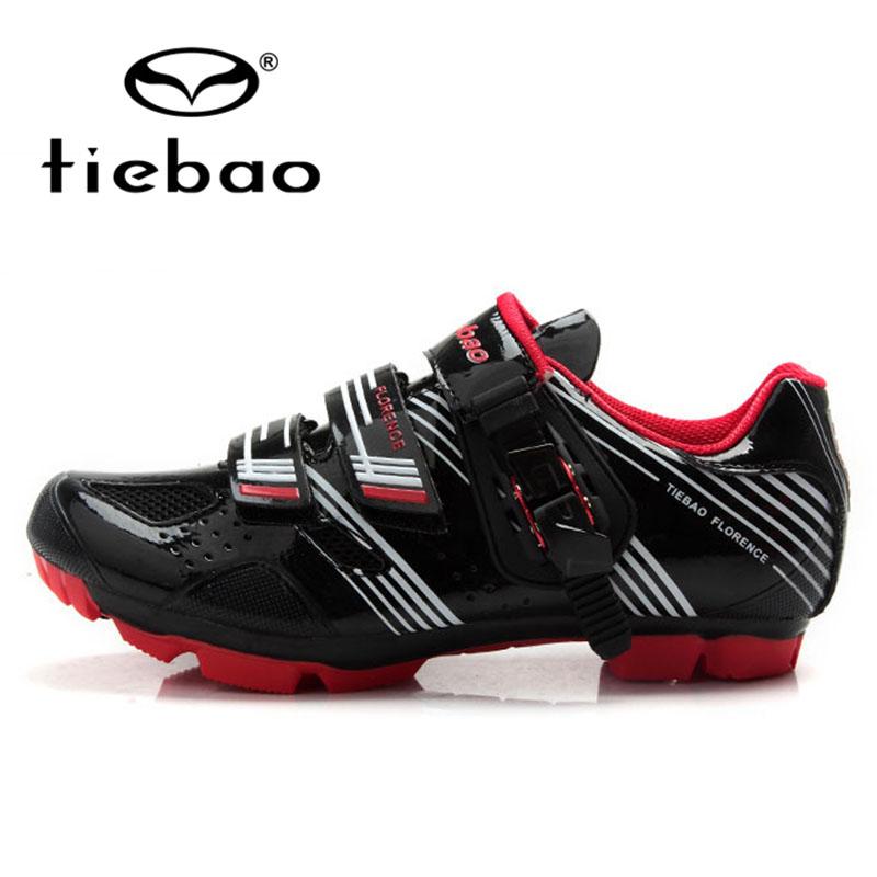 TIEBAO shoes for bike scarpe bike mtb mountain MTB bike ...