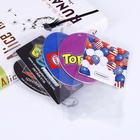 Wholesale car fragrance sexy paper air Freshener for Car Promotion