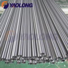 316l Steel Pipe Stainless 304 316l 304l 304 80mm Welded Stainless Steel Tube Pipe Price List