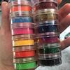 Многоцветные