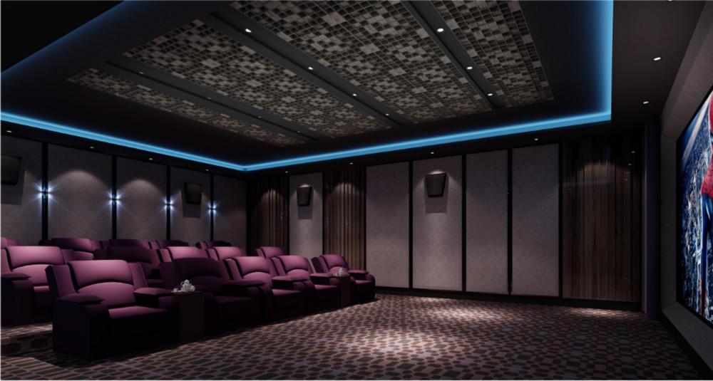 BISINI Luxury Design For Home TheaterMini Cinema