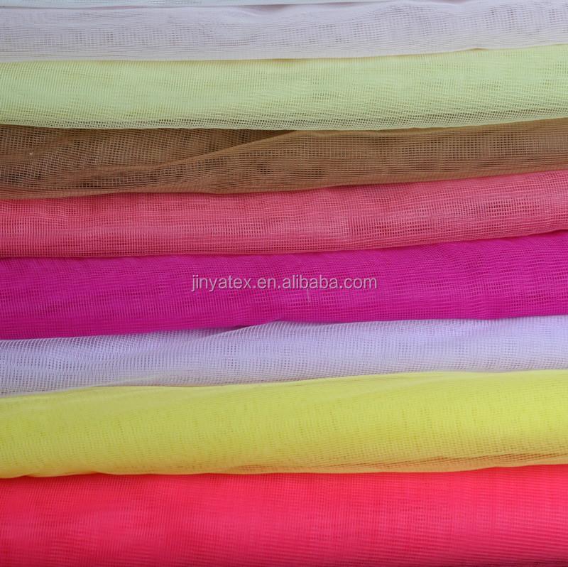 Polyester Fabrics Nylon Meshes 93