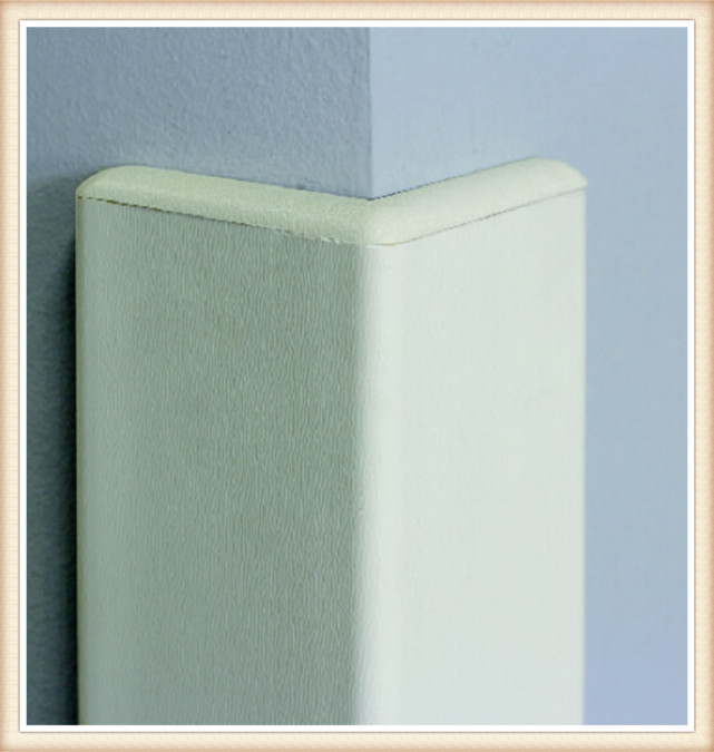 nylon plastique pvc mur caoutchouc coin protecteur pour cole h pital h tel protection d 39 angle. Black Bedroom Furniture Sets. Home Design Ideas