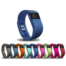 Fitness Activity Tracker Bluetooth 4 0 Smartband Sport Bracelet Smart Band Wristband Pedometer For IOS Samsung