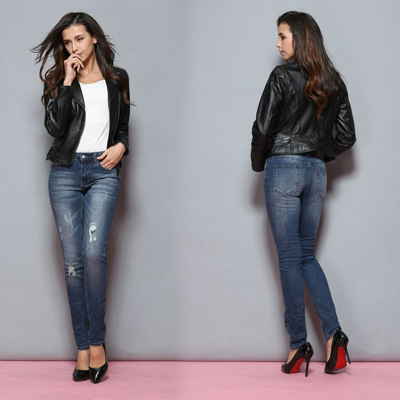 Tall Sexy Jeans For Women 20