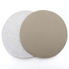 5inch 996A Grit60-10000 Silicon Carbide Flocking Waterproof Abrasives Sanding/Sand Disc Paper Sandpaper Ideal for Woodworking