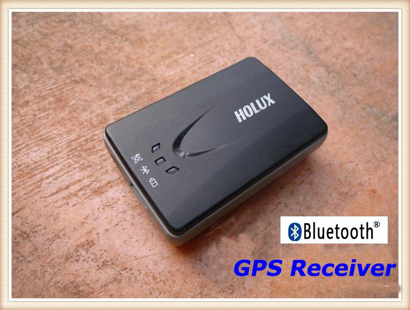 holux m 1000 rechargeable de voiture bluetooth r cepteur gps soutien tablet pc t l phone. Black Bedroom Furniture Sets. Home Design Ideas
