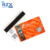 Credit Card Size Blank HICO PVC / Plastic Magnetic Strip VIP loyalty Card for Membership