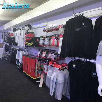 New products ladies garment shop interior design,clothing store furniture design