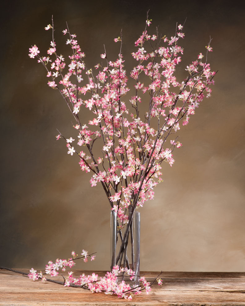 Artificial Cherry Blossom Arch Pink Cherry Blossom Tree Branches For Centerpieces Buy Pink Cherry Blossom Tree Artificial Cherry Blossom Arch Tree Branches For Centerpiece Product On Alibaba Com