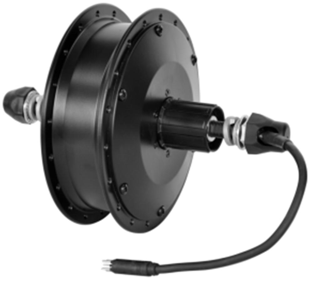16-29 Inch wheel electric bicycle wheels brushless hub motor for electric bike conversion kit RW05