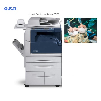 Top Quality Second Hand Multifunction PhotoCopier Used DI Digital Printing Machine For Xerox C3370/3375/5570/5575 Copy Printer
