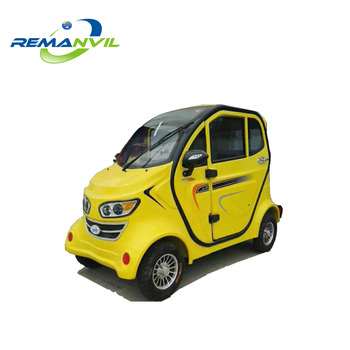 Factory Wholesale Price electric city cars