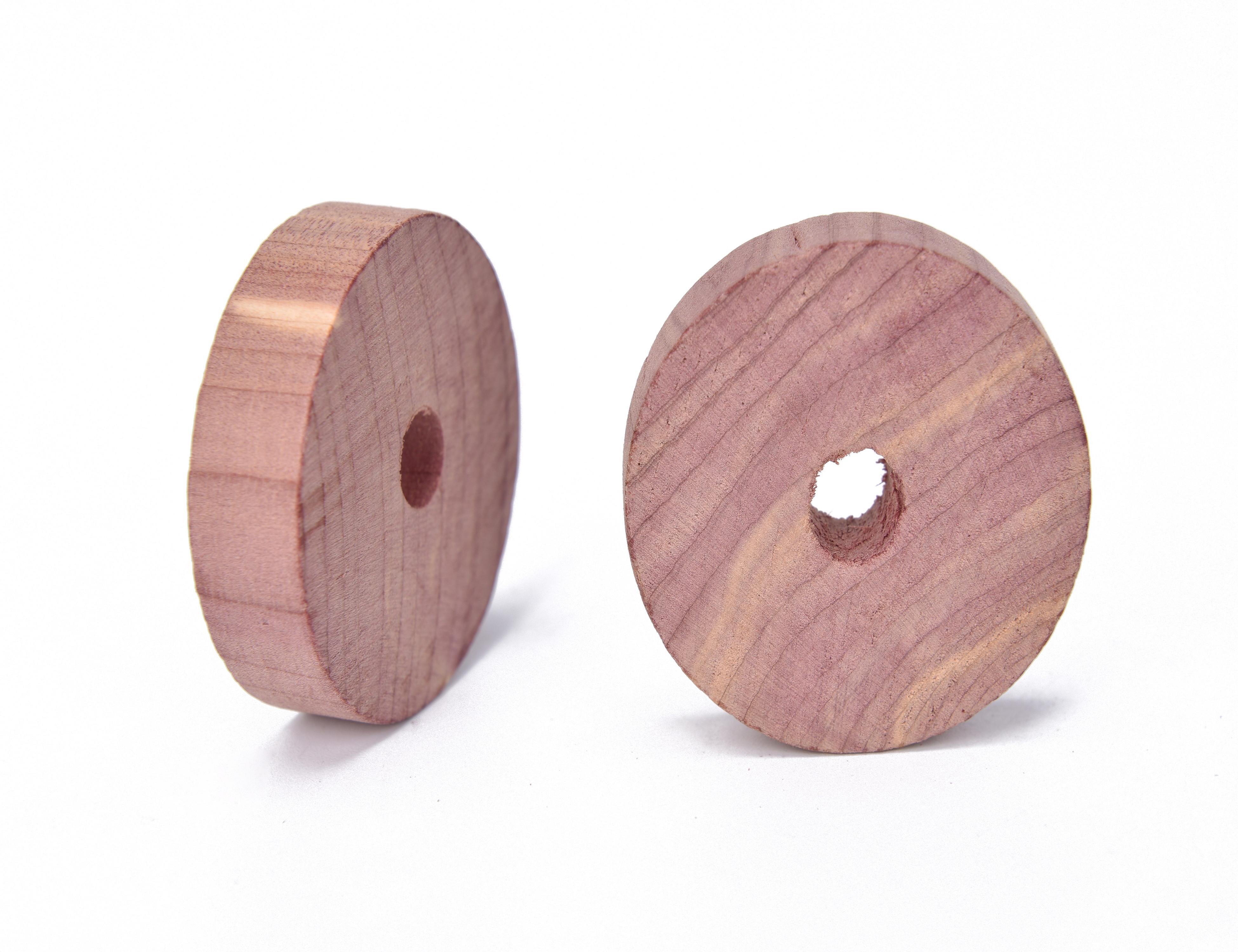Red Cedar Ring