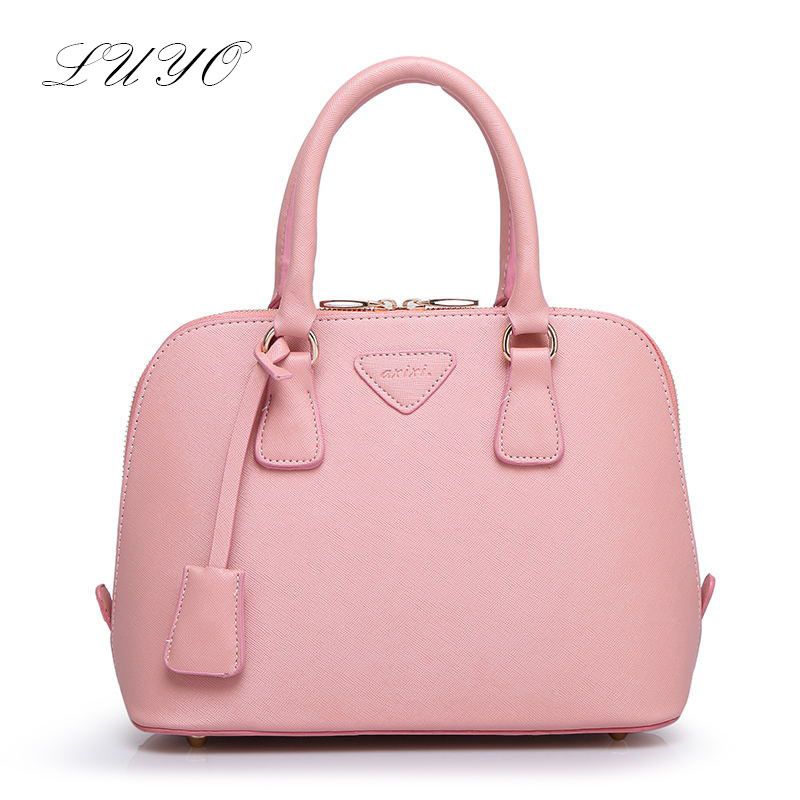 ladies handbags pink - photo #11