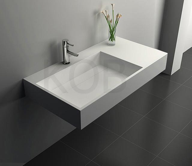 Singapore Cheap Rectangle Bathroom Vanity Modern Bathroom Sink Washbasin Stone Sink Buy Modern Bathroom Sink Western Bathroom Sinks Unique Bathroom Sinks Product On Alibaba Com