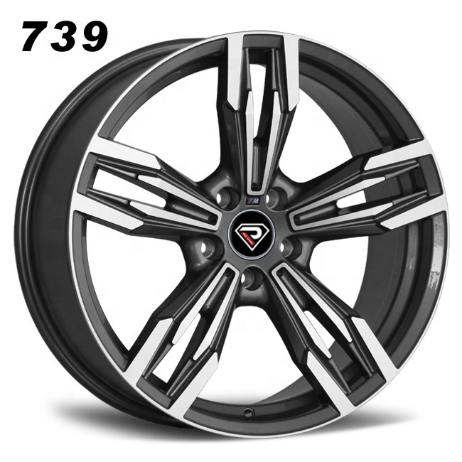 Rep 739 Wheelshome New M6 Alloy Auto Car Wheels For Bmw Chrome Wheels Buy Chrome Wheels Wheel Rims Replica M6 Wheels Product On Alibaba Com