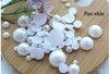 Pure White Pearls