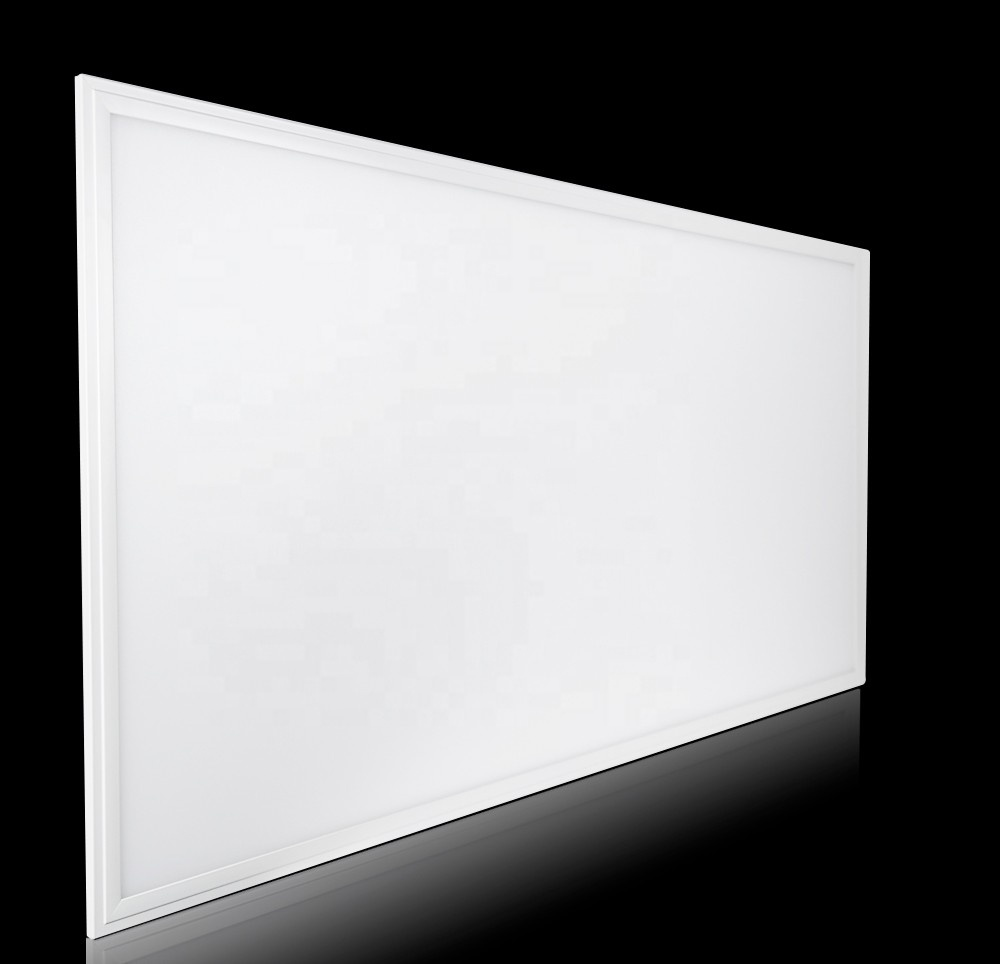 led flat panel lighting 24x48 1200x600 2x4ft panel light 50W 72W 4000k flat panel
