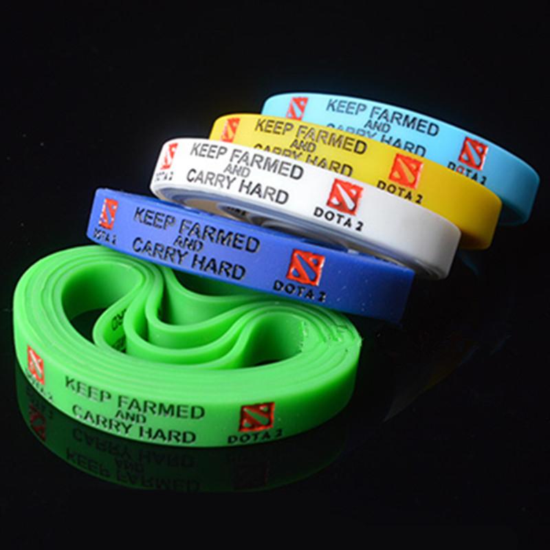 online kaufen gro handel monster gummi armband aus china. Black Bedroom Furniture Sets. Home Design Ideas