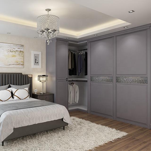 Modern Sliding Door Bedroom Furniture Set Buy Bedroom Furniture Set Modern Bedroom Furniture Sliding Door Bedroom Furniture Set Product On Alibaba Com