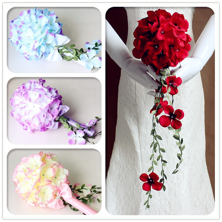 Accessories Bouquets And Flowers Bride 55