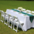 wedding foldable chairs from directly factory supply