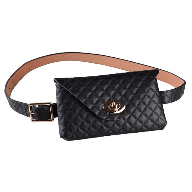 Лидер продаж, дешевая Новая модная черная женская кожаная сумка на ремне