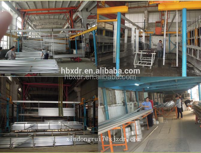 Aluminum Extrusion Roller Shutter Buy Professional
