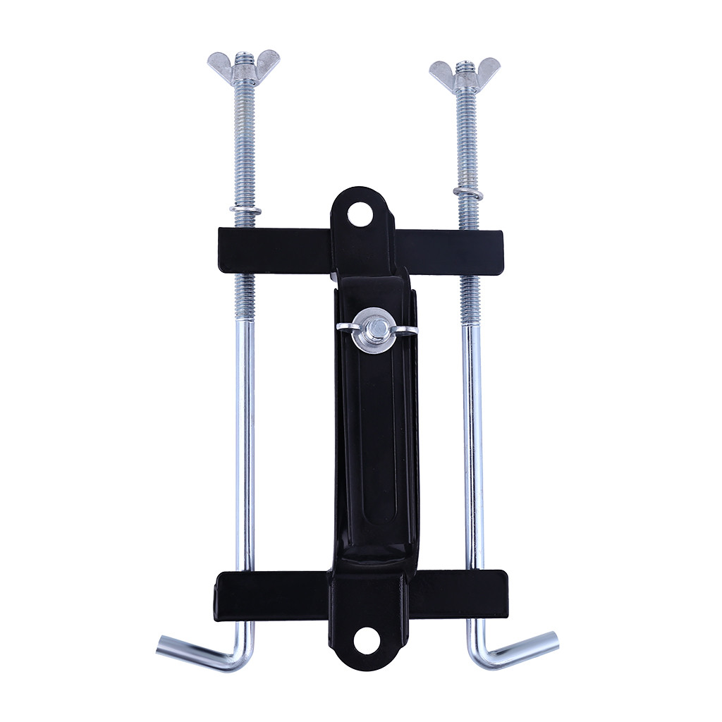 Universal Crossbar Battery Hold Down Uriah Products Uv002500 Adjustable