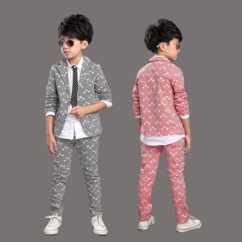Boy clothing store