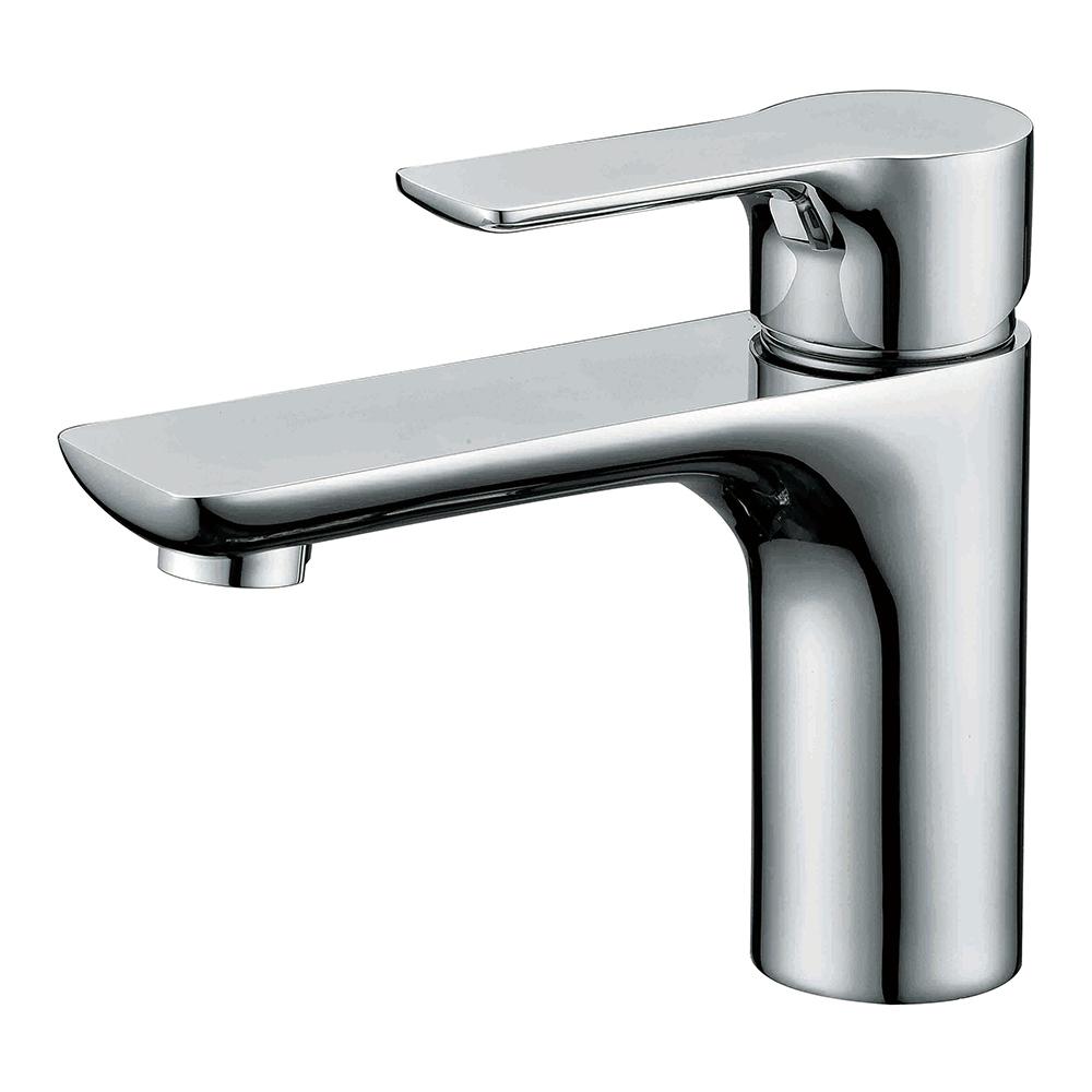 Fancy Design Lead Free Brass UPC Basin Taps