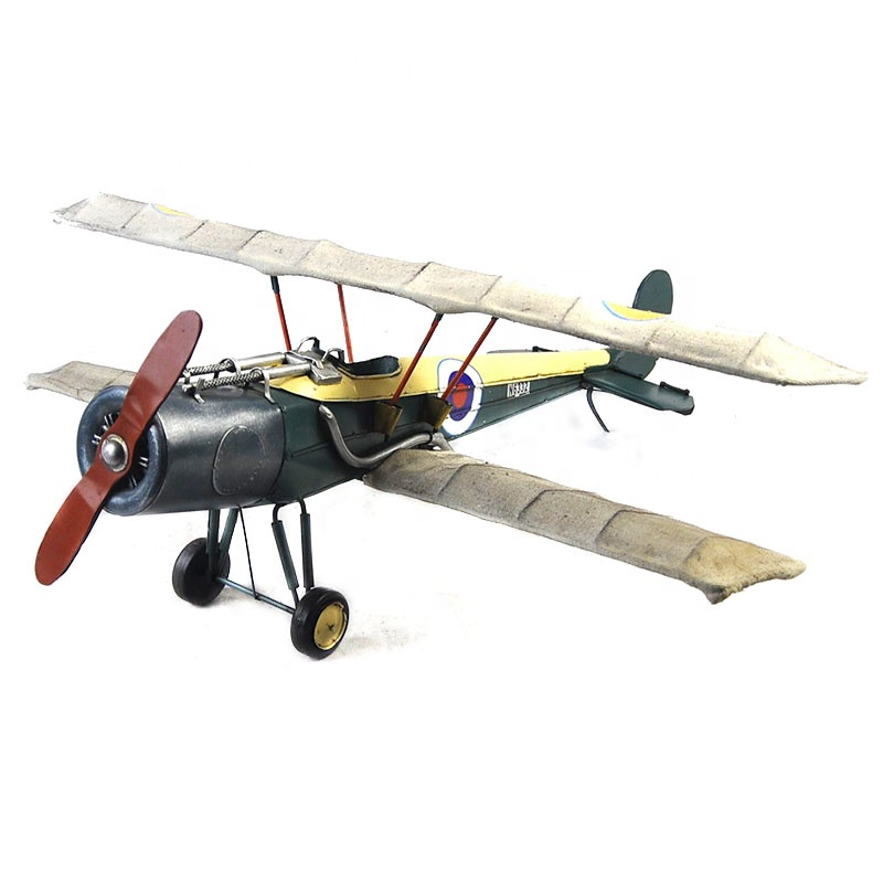 Art Collectable Fight Aircraft Crafts Iron Metal Airplane Home Decor Model Plane Vintage Home Decor Gift 1 8 Scale Buy Model Plane Model Plane Vintage Airplane Home Decor Product On Alibaba Com