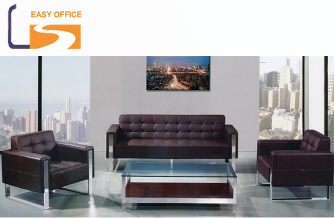 Latest Sofa Design Metal Frame Office Sofa - Buy Office Sofa,Leather Office Sofa Set,Office Sofa Set Designs Product On Alibaba.com
