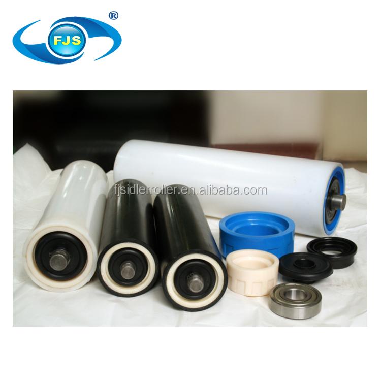 ролики полиуретановые для конвейера